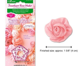 Clover Sweetheart Rose Makers Small Part No. 8470 DISCONTINUED