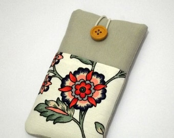 iphone 7S plus case, iphone 6S Case, lg g4 Sleeve, iphone 6 Sleeve iPhone 6 Plus case, iPhone 7 cover, iphone 7 cover- floral