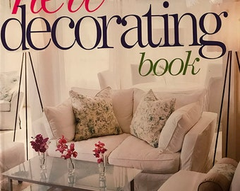 New Decorating Book - Better Homes and Gardens