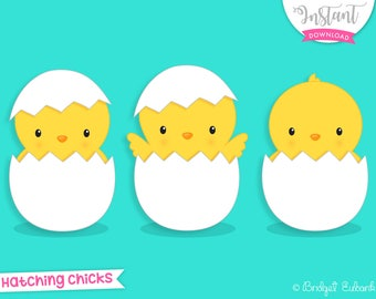 easter chick clipart etsy rh etsy com baby chick clipart black and white baby chicks clipart