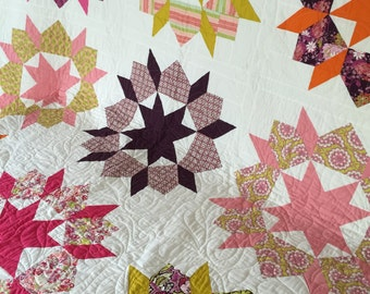 Swoon Quilt Kit