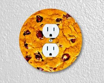 Duplex Outlet Plates