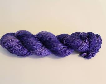 Sock Yarn - Indigo