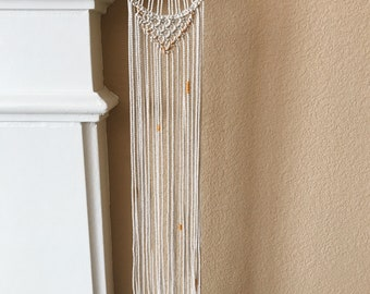 Macrame Wall Hanging/Wall Hanging/Home Decor