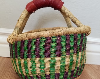 Mother Earth - African Fruit Basket