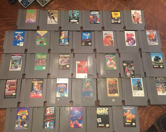 Nintendo with 32 games