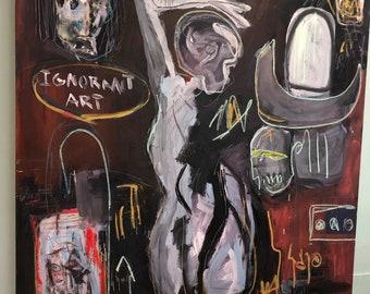 Basquiat greatest hits