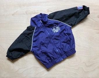Infant Kings Warm Up Jacket