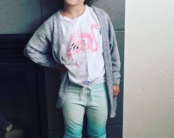 Learn to Surf Youth Leggings