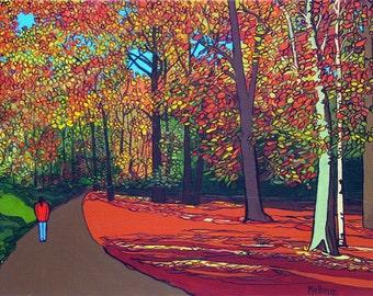 Autumn Tollymore (Print)