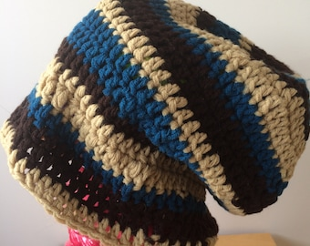 Men's Slouchy hat