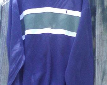 1990s Ralph Lauren Jersey Size L