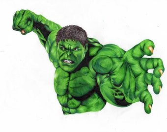 marvel heroes printable, hulk printable, super hero wall art, hulk poster, kids room decor,marvel decor,marvel digital print,ballpoint pen