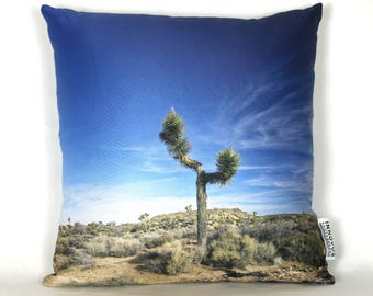 Y-Tree Pillow