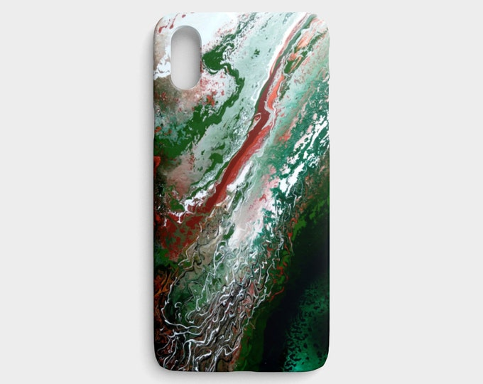 Serpens- Phone Case
