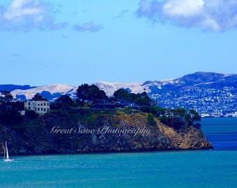 San Francisco Bay, Photography, Home Decor