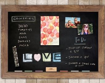Cork board world map framed cork board map world map map chalkboards magnetic chalkboards framed chalkboards black chalkboard custom chalkboards barnboard frame gumiabroncs Choice Image