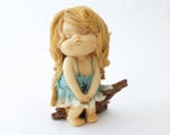 Miniature Fairy Garden Sassy Little Fairy Fairy Garden Supply