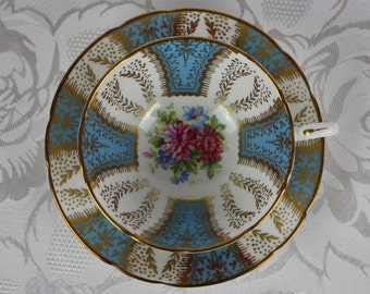Paragon F144B Teacup and Saucer