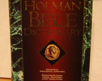 holman new testament commentary luke butler trent