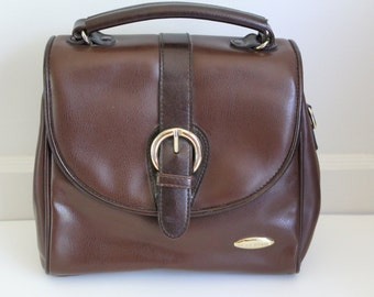 Liz Claiborne Brown Bag
