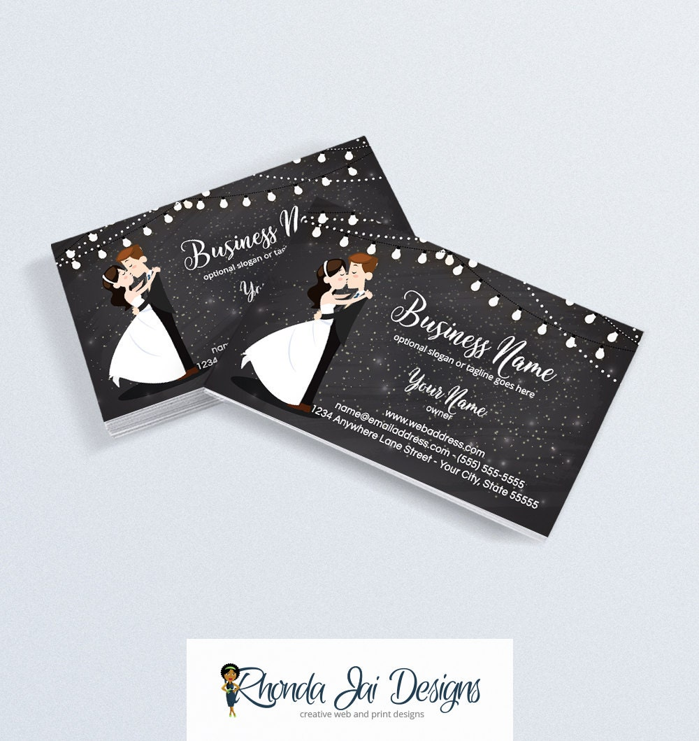 Etsy Business Card Designs Business Card Designs Printable