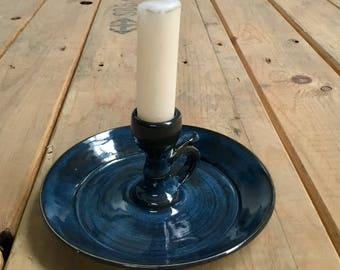 Candle Holder Ceramic