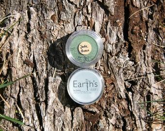 Mineral Eye Shadow - Jade Green