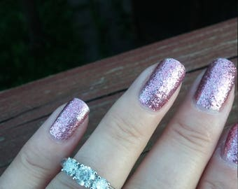 14k Gold Diamond Wedding Engagement Ring Band Past Present Future Ring