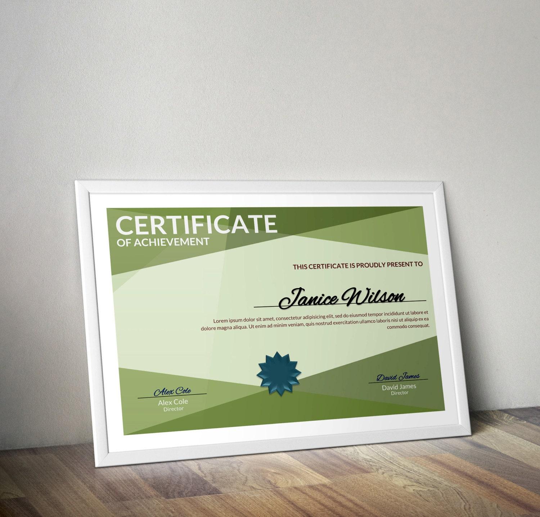 Niedlich Office Zertifikatvorlage Fotos - Beispiel Business ...
