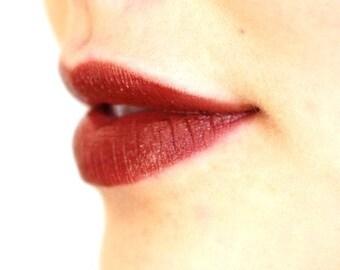 AMORE Mineral Lip Tint Lipstick: Natural Makeup Color