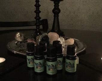 Benzoin Aromatherapy Oil