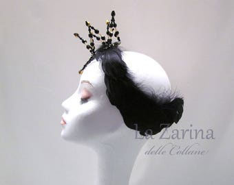 "Ballet style Swan Lake-""Odile"""