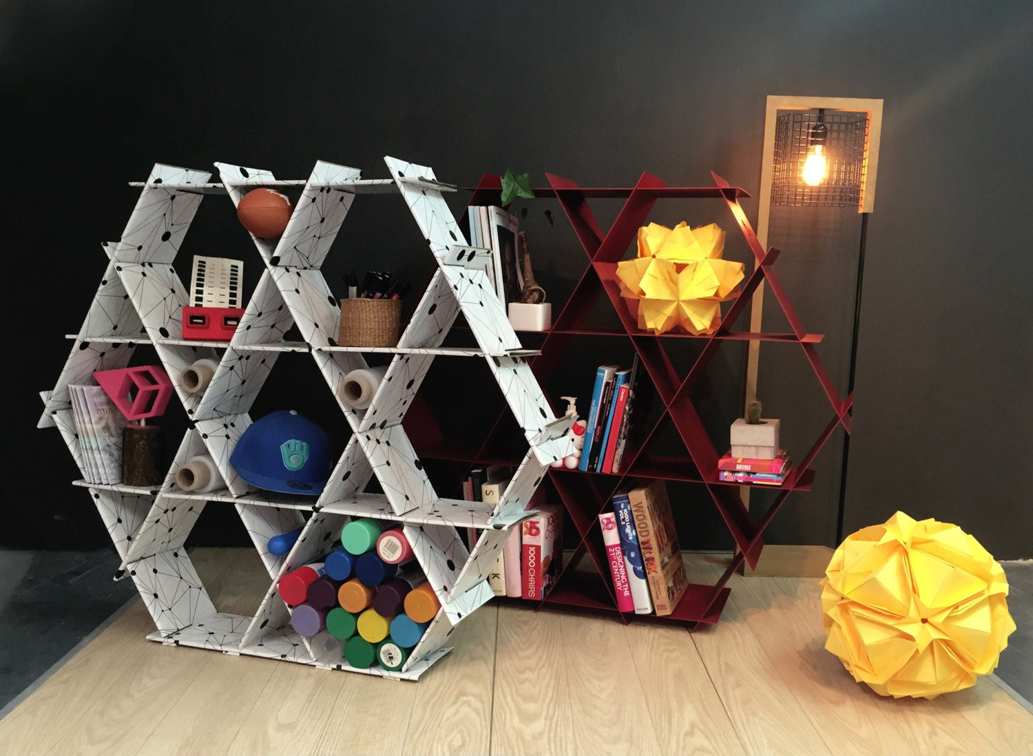 honeycomb market well also world bookshelf plans as diy