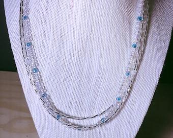 Amelie necklace