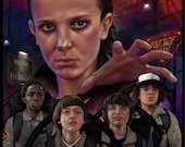 Stranger Things 2 - A5 Si...