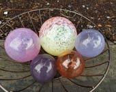 Pastel Garden Floats, Set...