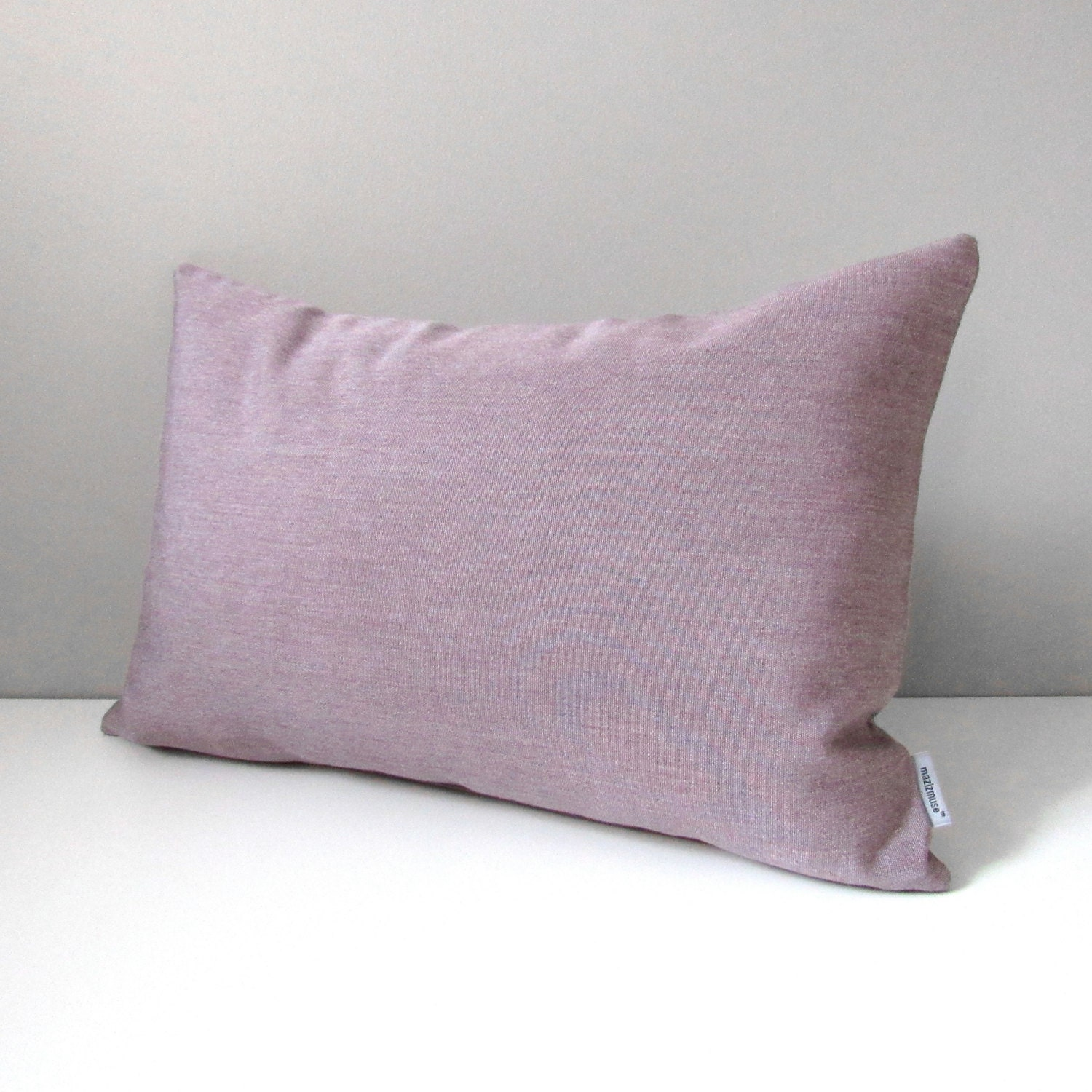 🔎zoom. mauve pillow cover decorative pillow cover modern outdoor