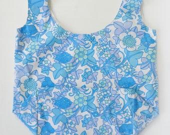 Market Tote, Reusable Shopping Bag, Eco Bag