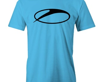 A State of Trance ASOT Logo T-shirt - Concert Tour Ticket Fe