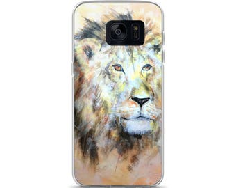 King of the Jungle Samsung Case