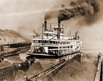 Tom Greene Ferry Company