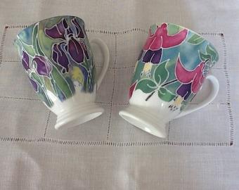 Royal Grafton Mugs