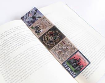 HP #2 Bookmark
