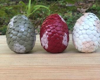 Khaleesi's Dragon Eggs