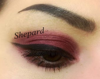 SHEPARD - Handmade Mineral Pressed Eye Shadow