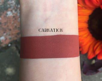 Carnation Liquid Lipstick