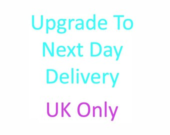 UK Guaranteed Next Day Delivery - UK ONLY!