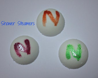 Shower Steamers- Aromatherapy