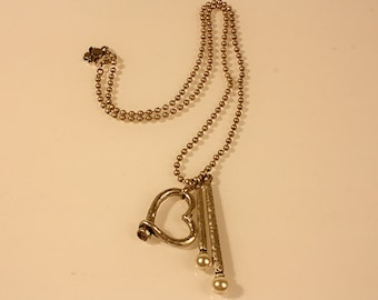 CALIN Necklace,